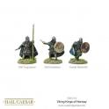 Viking Kings of Norway