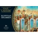 Egyptian Spearmen