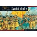 Swedish Infantry Regiment