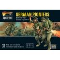 German Pioneers