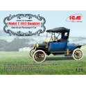 ICM 24001 Model T 1913 Roadster