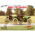 ICM 24015 Model T 1913 Speedster