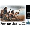 MB 35128 Remote shot
