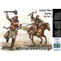 MB 35192 Tomahawk charge