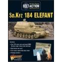 Sd.Kfz 184 Elefant heavy tank destroyer (Splash Release)