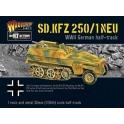 Sd/Kfz 250/1 - Neu Halftrack
