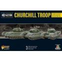 Churchill Troop